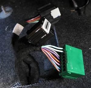 2010 Model Bose Amp Wiring Diagram  - Page 4
