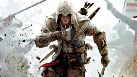 Assassins Creed 3 Remastered Review Ign