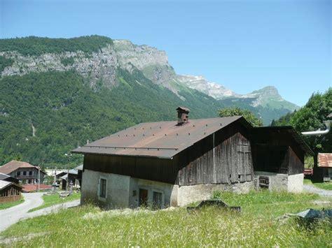 alpes et chalets 74 construction de chalet samo 235 ns avec votre agence immobili 232 re