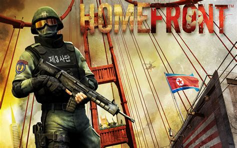 homefront game wallpapers