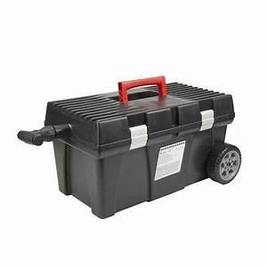 Coffre De Rangement Plastique : coffre de rangement 1er prix plastique castorama ~ Melissatoandfro.com Idées de Décoration