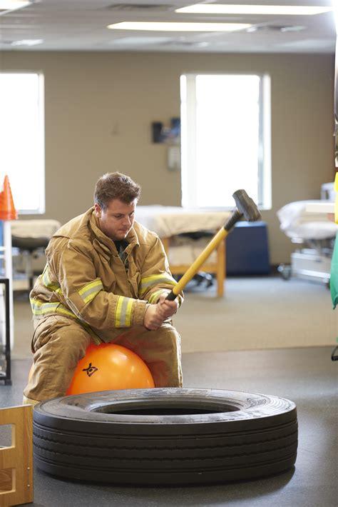 Work Conditioning - Team Rehabilitation
