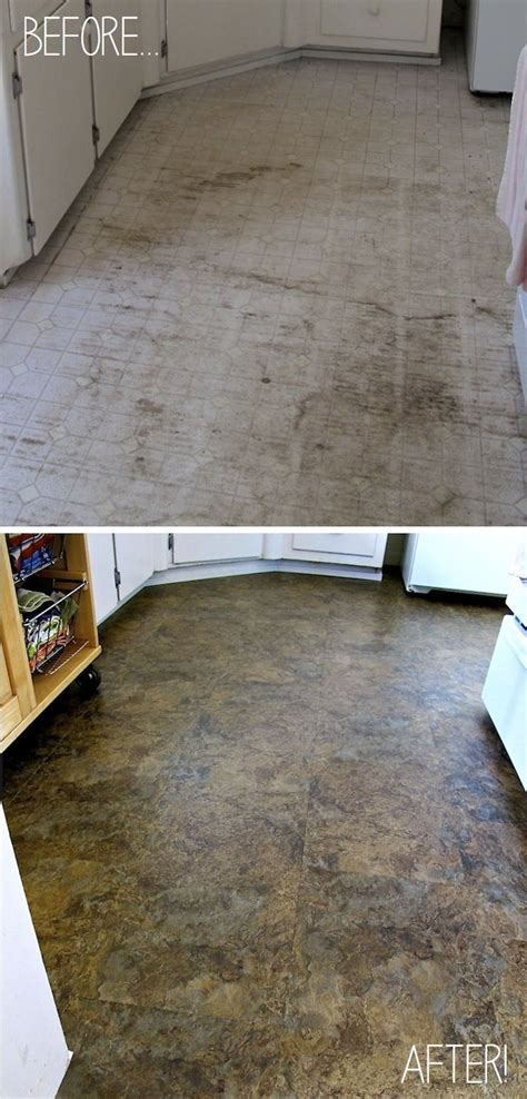 How To Replace Vinyl Flooring In Bathroom by Detailed Tutorial On How To Install Beautiful Vinyl
