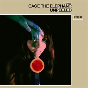 Cage the Elephant gets 'Unpeeled' with Remastered Music on ...