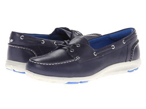 rockport boat shoes womens rockport twz ii boat shoe peacoat shoes shipped