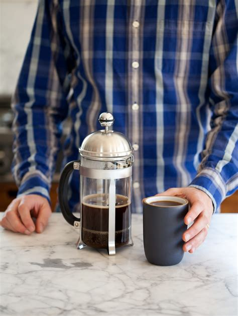 A tablespoon is a large spoon. How To Make French Press Coffee | Kitchn