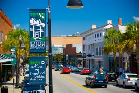 Boat Stores In Greenville Nc by Beaufort Launches Effort To Boost Downtown Economy Into