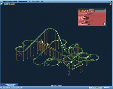roller coaster designer jerry in blunderland this is a legitimate way to design a