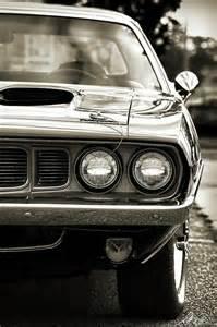 1971 Plymouth Barracuda 383 Cuda