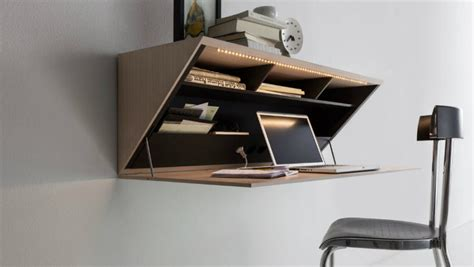 wall mounted desk best wall mounted desk designs for small homes