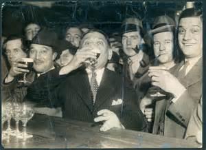 Celebrating End of Prohibition
