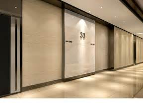 Commercial Lobby Interior Design