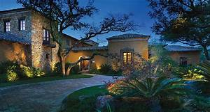 Curb appeal with design pro led