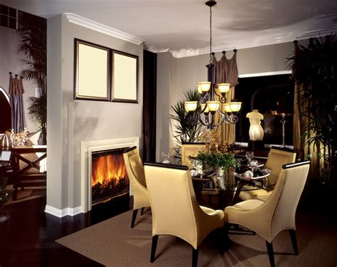 dining room ideas  private house house interior