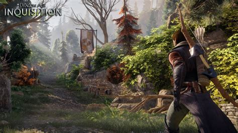 Dragon Age Inquisition Game Of The Year Edition Origin Cd