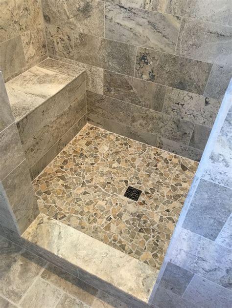 travertine bathroom ideas best 25 travertine shower ideas on travertine