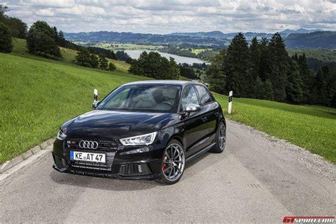 Official 310hp Abt Audi S1 Gtspirit