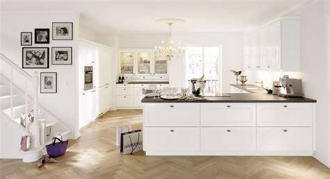 Moderne Landhauskuchen by Moderne Landhausk 252 Che Planen Kaufen