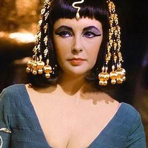 Cleopatra & Egyptian Fashion in Film – Worn Through