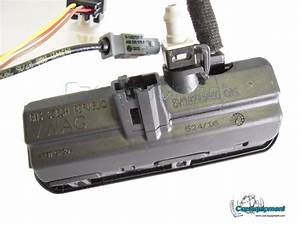Oem Rvc Rear View Camera Kit With Washer For Audi Q2 For