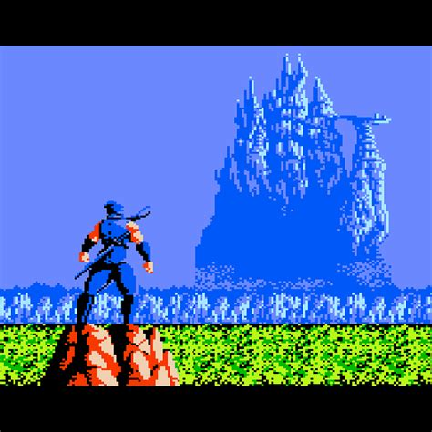 Ninja Gaiden Play Game Online