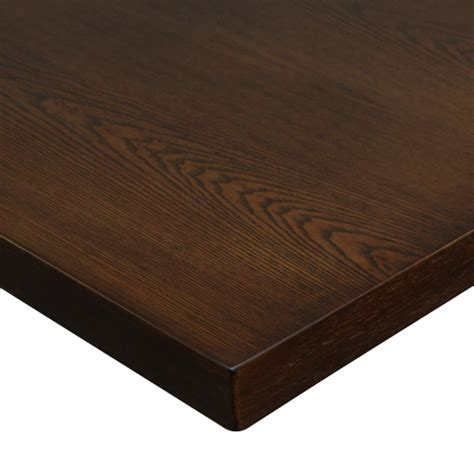 walnut veneer table top veneer table top dark walnut ltt105 maxsun group