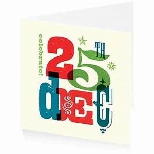 Julia Trigg - Type-Set » 25th December » 25th December ...
