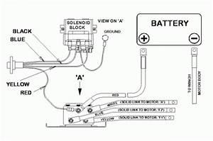 31 Polaris Winch Wiring Diagram