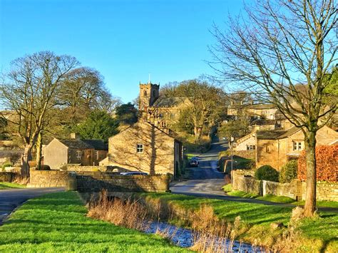 Downham, Lancashire - How to Enjoy This Charming Village?