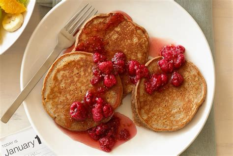 While cholesterol in food is not as dangerous as once thought, it's still better for your heart to limit your intake. 7 Low-Fat Breakfast Recipes