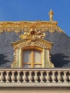 Architecture Neo Classique : fen tre sur la cour de marbre ch teau de versailles je ~ Melissatoandfro.com Idées de Décoration