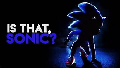 Sonic Hedgehog Poster Teaser Revealed