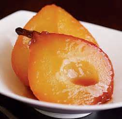 honey baked pears 7 delicious diet desserts diet