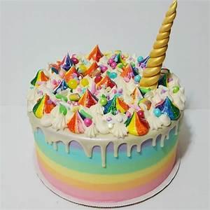 1001 Ideen Fr Einzigartige Einhorn Kuchen Und Torten