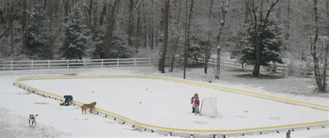 Backyard Rink Tips by Backyard Rink Maintenance Tips Outdoor Furniture