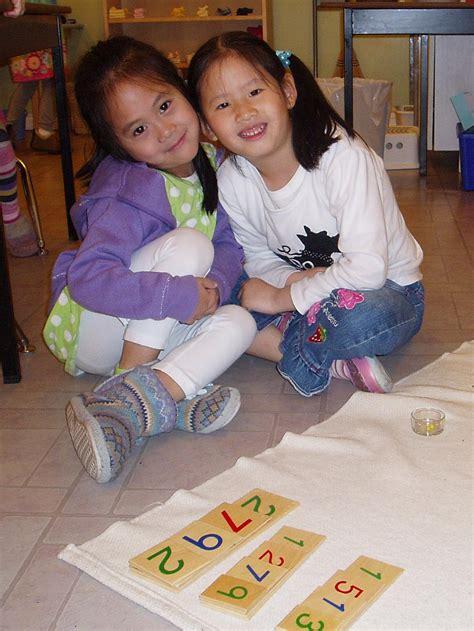 why choose montessori preschool creek montessori preschool in south surrey 121