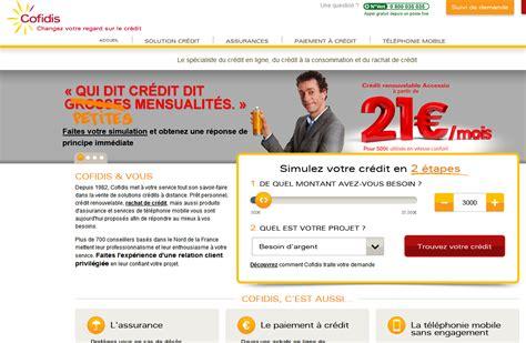cofidis siege accessio cofidis avis crédit renouvelable credit social com