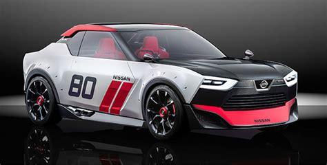 Nissan IDx NISMO โผล่โลดแล่น ในหนัง Fast and Furious 8