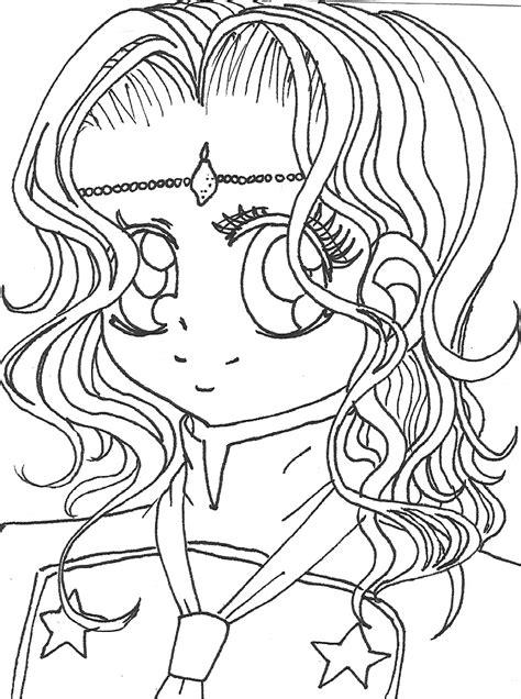 nos jeux de coloriage manga  imprimer gratuit page