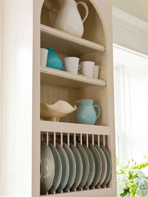 open storage ideas kitchen display shelves home