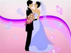 Dessin Couple Mariage Couleur : dessins couple mariage dessins couple ~ Melissatoandfro.com Idées de Décoration