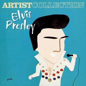 Bmg Artists by Artist Collection Elvis Bmg 82876636272 2004