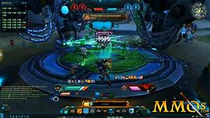 WildStar Game Review