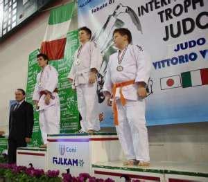 Judo. Ferrari e Viesi argento e bronzo all'internazionale ...