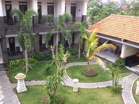 Daftar Alamat Dan Tarif Hotel Murah Di Bali