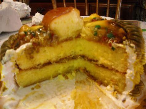 cuban capuchino cake delicious cakes   food