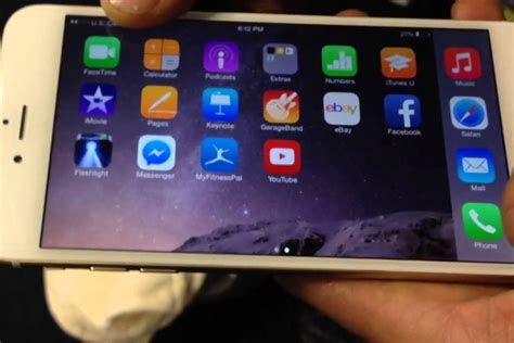 phone screen flickering how to fix apple iphone 6 plus screen flickering and other