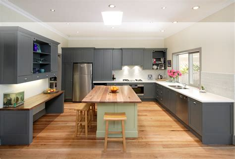 gray wood kitchen cabinets kitchen 16 modern grey kitchen cabinets to inspire you