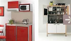 Kitchenette Pour Bureau : super kitchenette toute mimi c t maison ~ Premium-room.com Idées de Décoration