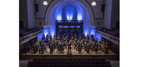 kensington symphony orchestra announces  season